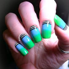 striped nail designs image collections nail art designs