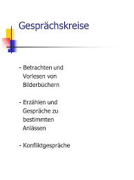 konfliktgespräche betreuungsangebot der grundschule ii stadtallendorf ppt