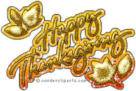 happy thanksgiving the ness in darcness