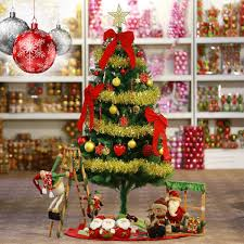 2016 low price christmas craft wholesale christmas decorations
