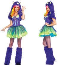 Monster Costumes Halloween Popular Halloween Monster Costumes Buy Cheap Halloween