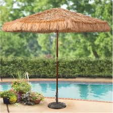 Umbrellas For Patio Tables by Furniture Natural Patio Umbrellas Walmart With Round Base For