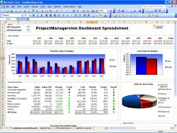 It Project Template Excel Free Excel Spreadsheet Templates For Project Management Project