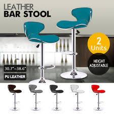 modern bar stools ebay