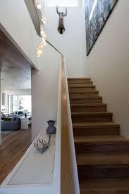 rambarde escalier design escalier en bois moderne tous les modèles en 55 photos