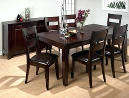 casual dining table set up pretty casual dining room ideas round