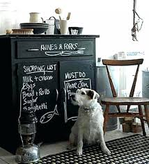 roll on chalkboard paint chalkboard home decor rustic chalkboard
