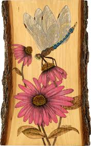 shop online store paul murphy pyrography