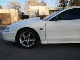 Black 95 Mustang Gt 331 Stroker 95 Mustang Gt Pics Truestreetcars Com