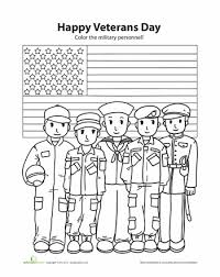 happy veterans day veterans day worksheets and coloring pages