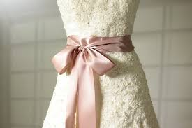 satin sash belt bridal sash luxe satin ribbon sash wedding sashes