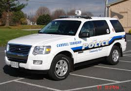 Ford Explorer 1994 - york county