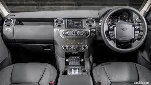 white land rover interior 2016 land rover discovery landmark interior cockpit hd