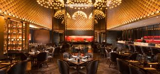pune luxury hotel restaurants and lounges conrad pune