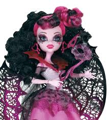 Monster High Frankie Stein Halloween Costume by Monster High Ghouls Rule Dolls Draculaura Halloween Costume