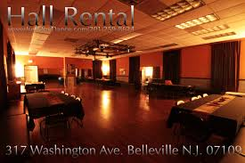 wedding halls for rent wedding rental halls in nj runnemede department rentals