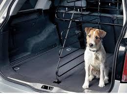 porta cani per auto i consigli per viaggiare con il cane皓tenerlo nel kennel e farlo