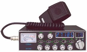 galaxy cb radio model dx939 for sale