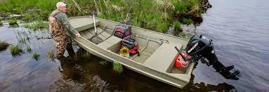 Aluminum Boat Floor Plans by Crestliner U0027s 16 Foot Jon Boat Cr Jon 1600
