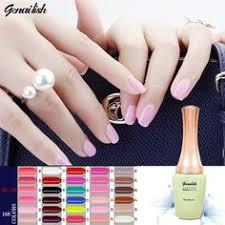 perfect summer gel nail polish long lasting gel lacquer 8ml uv led