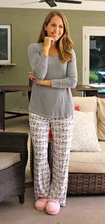 Sweater Pajamas Today S Everyday Fashion Soma Pjs Giveaway J S Everyday Fashion