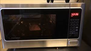 Kmart Toaster Ovens Homemaker 25 Litre Microwave Convection Oven Youtube
