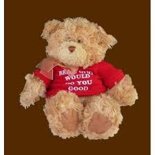 feel better bears gund plush bears monogram name personalization