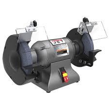 578008 jet ibg 8 8 inch industrial bench grinder sander 1 hp