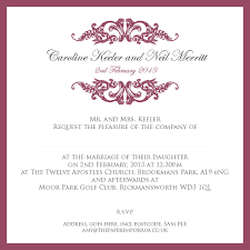 wedding quotes second marriage wedding invitation wording for second marriage wedding invitation