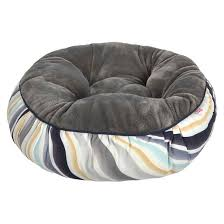s boots striped pet bed s gray boots barkley target