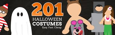 Cheap Costumes Halloween 201 Halloween Costumes Ecampus Blog