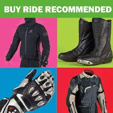 buy motorbike riding shoes ride magazine