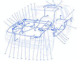 isuzu fuse box wiring diagram simonand