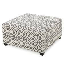 Ottoman Coffee Table With Storage Brayden Studio Trudel Fabric Storage Ottoman U0026 Reviews Wayfair