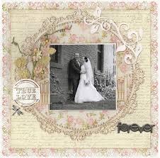 wedding scrapbook 258 best wedding scrapbooking layouts images on