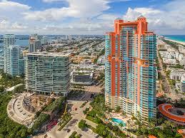 hilton bentley miami portofino tower 300 s pointe drive miami beach fl 33139