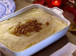mashed potatoes two ways recipe ree drummond food network