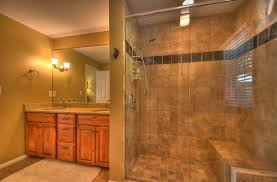 Walk In Bathroom Shower Ideas Corner Square Wall Mounted Shower Room Showers Bathroom