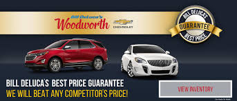 Car Bill Of Sale Ma by Chevrolet Dealer In Andover Ma Bill Deluca U0027s Woodworth Chevrolet