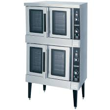 hobart hec502 480v convection oven kitchen equipment ckitchen com