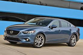 mazda car models used 2015 mazda 6 for sale pricing u0026 features edmunds
