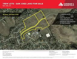 San Francisco Property Information Map by Daniel Winkler Inc Idx Listings