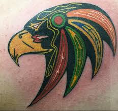 these blackhawks tattoos will blow you away chicago sun times
