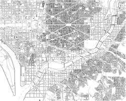 Google Maps Washington Dc by Anacostia