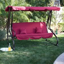 patio swing replacement cushions decoration person patio swing with canopy magnus lind com