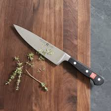 William Henry Kitchen Knives Wüsthof Classic Chef S Knife Williams Sonoma