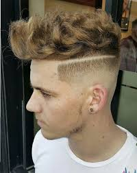 hard parting haircut hairstyles for men with thick hair 2017