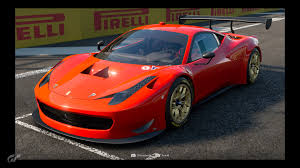 car ferrari 458 ferrari 458 italia gt3 u002713 gran turismo wiki fandom powered by