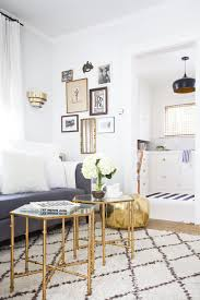 San Francisco Home Decor 5 Tips For Mixing Metals The Chriselle Factor