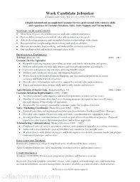 customer service skills resume exle outstanding customer service skills list tomyumtumweb